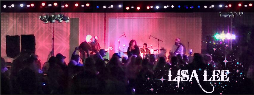 Lisa Lee Band @ Blue Spruce Lounge | Syracuse | New York | United States