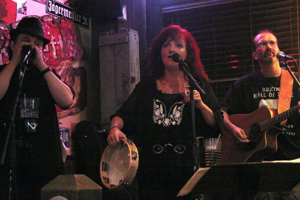 Lisa Lee Trio