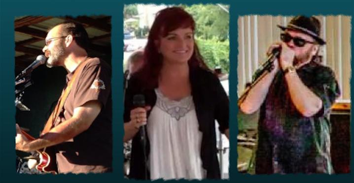 Lisa Lee Trio @  The Ridge Golf Club and Tavern | Chittenango | New York | United States