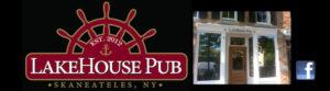 Lisa Lee Trio @ Lakehouse Pub   Skaneateles   New York   United States